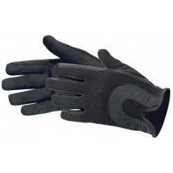 PFIFF Synthetic Leather Riding gloves