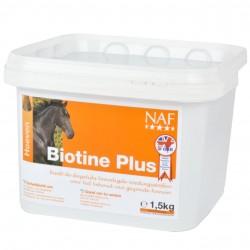 Biotine + NAF