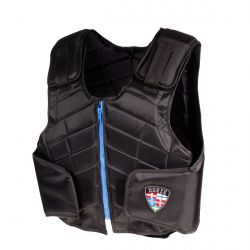 Gilet de protection Jason Horze, enfant