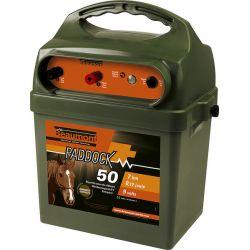 Paddock 85 Mains energiser