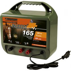 Paddock 50 Battery energiser