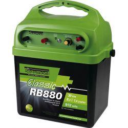 Paddock 50 Battery energiser