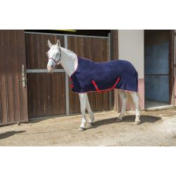 CHEMISE POLAIRE EQUI-THEME SOFT TOUCH HIGH NECK