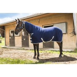 CHEMISE POLAIRE EQUI-THEME COMBO 400 G