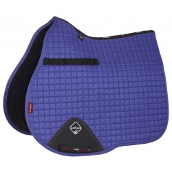 Lemieux Prosport Lustre Gp Square Blueberry
