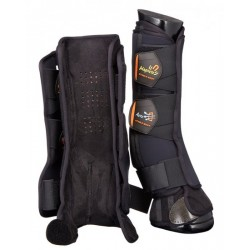 Stable Boots Aero-Magneto