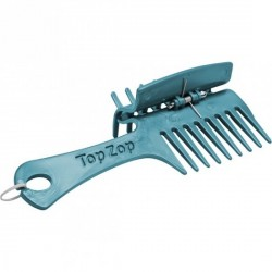Top Zop Plaiting Comb Blue