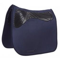 Acavallo Dressage Tapis de selle Bleu