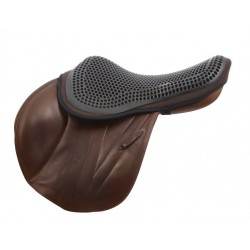 Couvre-siège Acavallo Gel Out Cushion Ride