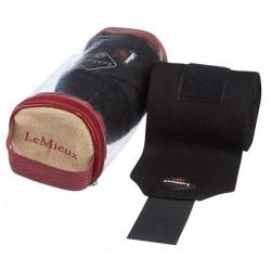 Lemieux Stable Bandage Black