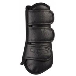 Schooling Boot black Black