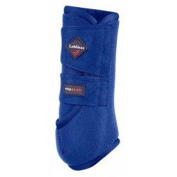 Lemieux Support Boot Benetton blue