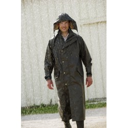 RIDING WORLD Light raincoat
