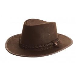 Chapeau B.C. HATS Bac Pac