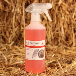 Sole Cleanse Red Horse