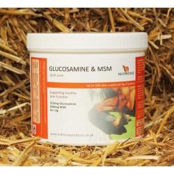Glucosamine & MSM Red Horse