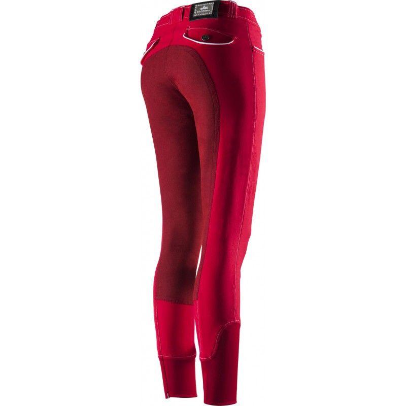Thème Equitation Equi Pantalon Fond Femme Verona Ekkitex Yyfb6gv7