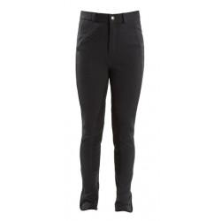 Pantalon Covalliero Economic Enfant Noir