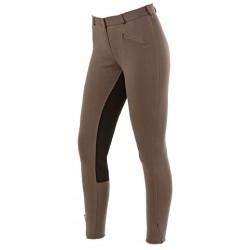 Pantalon Covalliero Economic Femme Wood