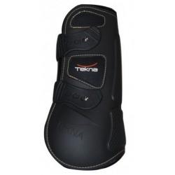 Tekna Injection Tendon Boots Black