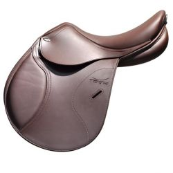 Tekna Jumping Pony Saddle Brown