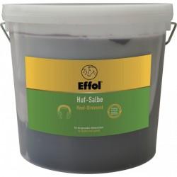 EFFOL pommade pour sabots - noir