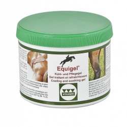 Equigel Cooling And Soothing Gel