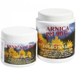 Gel Officinalis Arnica 90
