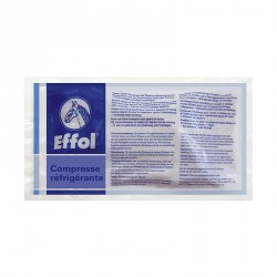Effol pack de glace compresse