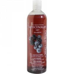Officinalis Blueberry shampoo