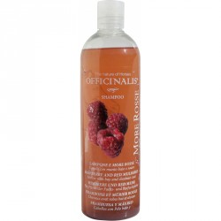 Shampooing Officinalis Framboise et Mûre
