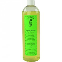Shampooing pour chevaux Viscositol