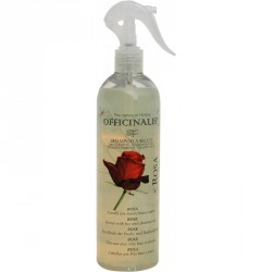 Shampooing Sec Officinalis Rose