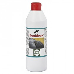 Equidoux Fluid against tail chafing