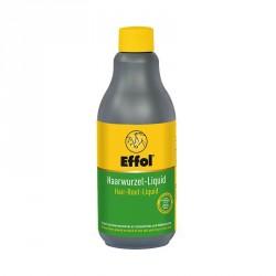 Effol liquide racines des poils
