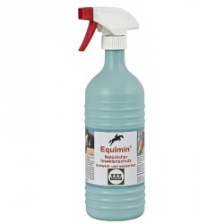 EQUIMIN Spray anti-mouches naturel