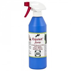 EQUISIT Forte Spray anti-mouches