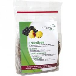 Caramelos para caballos Hippo-Tonic regaliz 1 kg