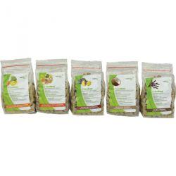 Caramelos para caballos Hippo-Tonic frutas y verduras 1 kg