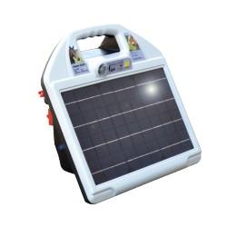Electrificateur solaire Trapper AS20 Horizont
