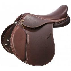 ERIC THOMAS Saumur saddle