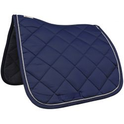 SADDLE PAD PALM BEACH DRESSAGE