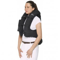 Gilet Airbag Privilege Equitation