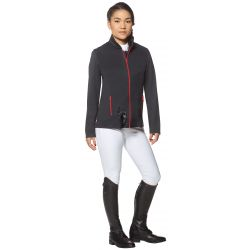 Airsafe Softshell Jacket For Ladies