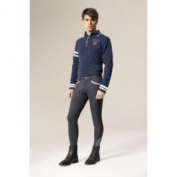 Pantalon Equit'M Ribbon Homme