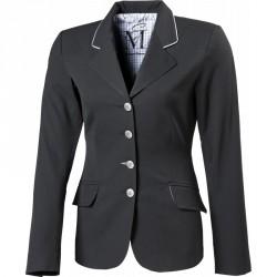 Equit'M Competition jacket plain fabric