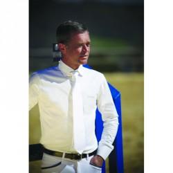 Equi-Theme Cotton shirt, long sleeves