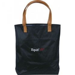 Equit'M Grooming bag Navy blue / burgundy