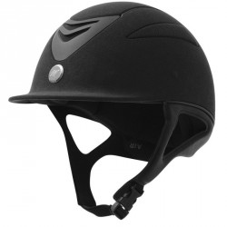 Casque Equit'M Air microfibre