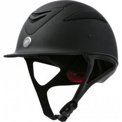Equit'M Air helmet Matt black